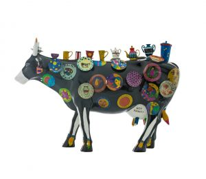 The Moo Potter (extra large)