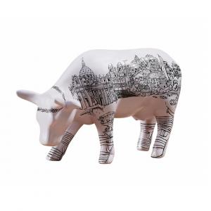 Roma Cow (medium ceramic)