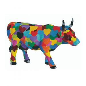 Heartstanding Cow (medium)