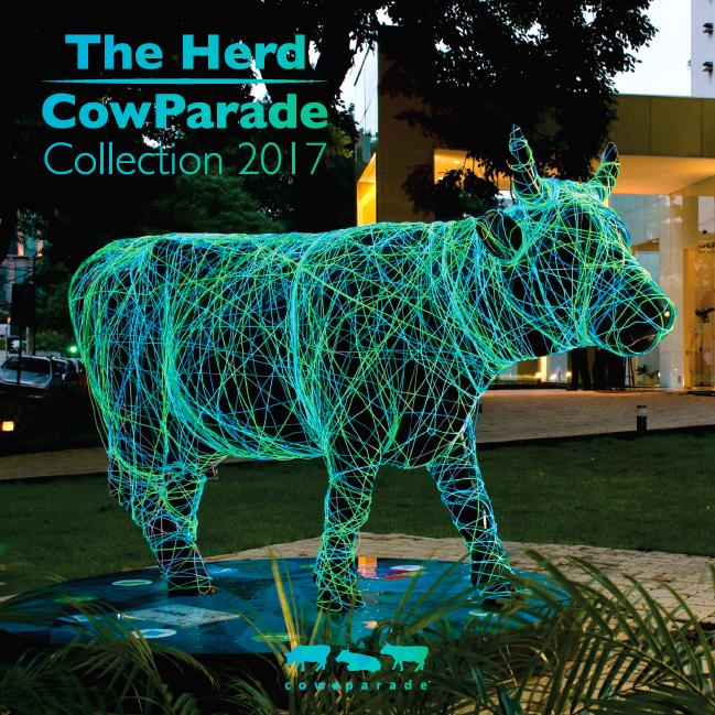 CowParade Catalogue 2017