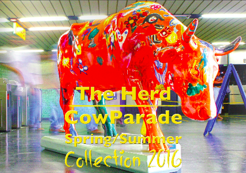 CowParade Catalogue 2015