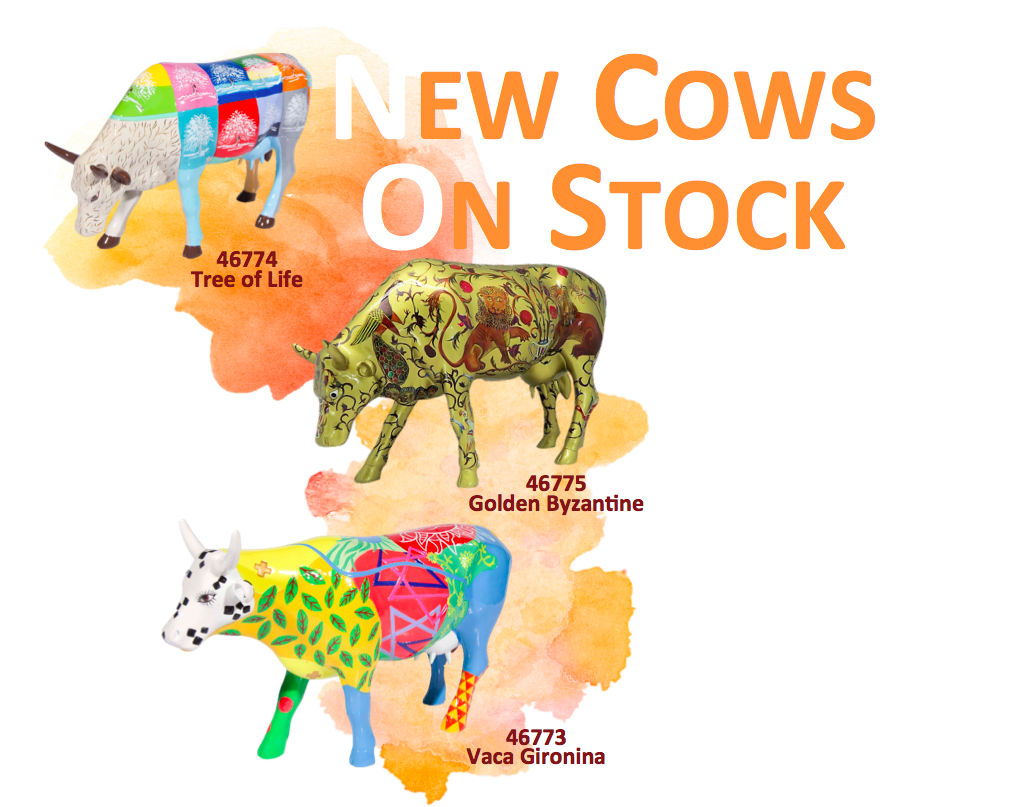 New Cows